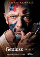 plakat - Geniusz: Picasso (2018)