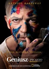 Geniusz: Picasso (2018) plakat