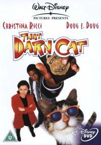 Sprytne kocisko (1997) plakat