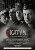 plakat - Katyń (2007)