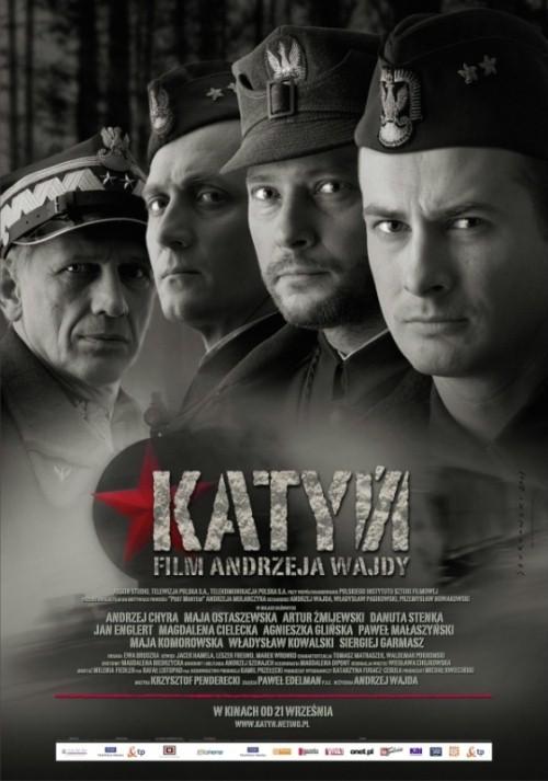 Katyń (2007) - Filmweb