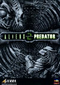 Aliens vs. Predator 2 (2001) plakat