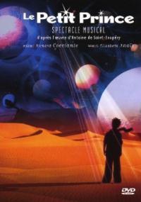 Le Petit Prince (2002) plakat