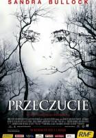 plakat - Przeczucie (2007)