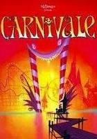 Carnivale (2000) plakat