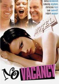 No Vacancy (1999) plakat