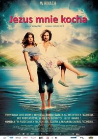 Jezus mnie kocha (2012) plakat
