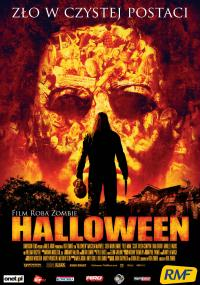 Halloween (2007) plakat