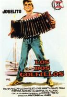 plakat - Los Dos golfillos (1961)