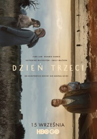 Dzień trzeci (2020) plakat