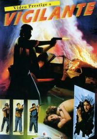 Vigilante (1987) plakat