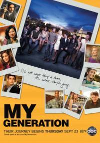 My Generation (2010) plakat