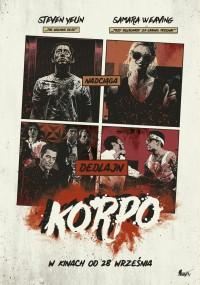 Korpo (2017) plakat