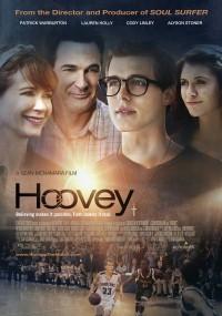 Hoovey (2015) plakat