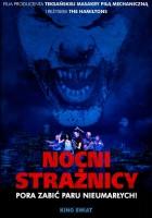 plakat - Nocni strażnicy (2017)