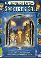 Professor Layton and the Last Specter (2009) plakat