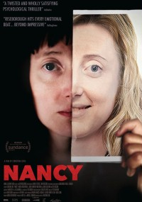 Nancy (2018) plakat