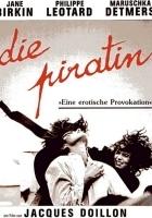 plakat - La pirate (1984)