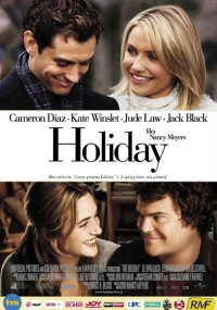 Holiday (2006) plakat