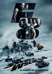 Szybcy i wściekli 8 (2017) plakat