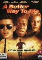 Żyć nie umierać (2000) plakat