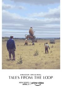 Opowieści z Pętli (2020) plakat