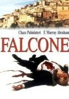 Sędzia Falcone (1999) plakat