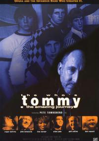 The Who's Tommy, the Amazing Journey (1993) plakat