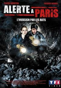 Alarm dla Paryża