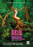 plakat - Skin Wars (2014)
