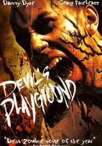 Devil's Playground (2010) plakat
