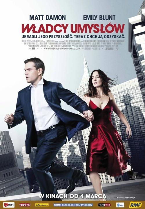 Władcy umysłów (2011) - Filmweb