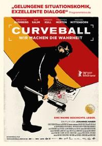 Kryptonim Curveball (2020) plakat