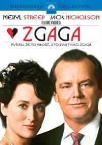 Zgaga (1986) plakat