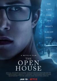 Dom otwarty (2018) plakat