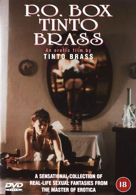 Fermo Posta Tinto Brass