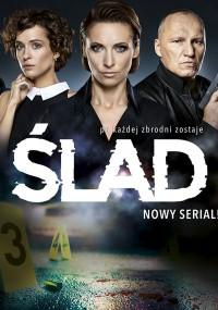 Ślad (2018) plakat