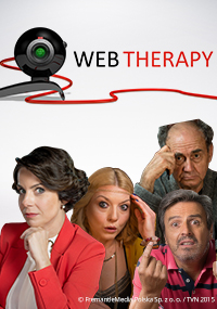 Web Therapy (2015) plakat