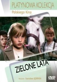Zielone lata (1979) plakat