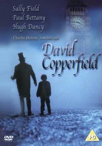David Copperfield (2000) plakat