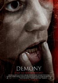 Demony (2012) plakat