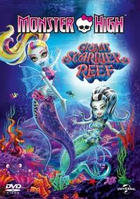 Monster High: Podwodna straszyprzygoda (2016) plakat