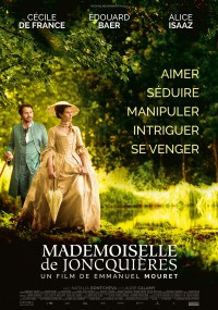 Madame J (2018) plakat