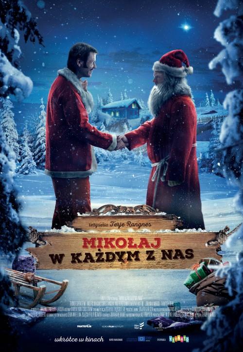 Mikołaj w każdym z nas online na Zalukaj TV