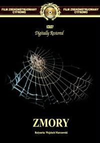 Zmory (1978) plakat