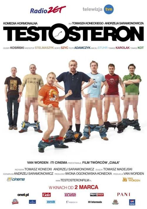 Ceny badania testosteronu w ponad 160 miastach w całej Polsce
