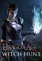 plakat - Dragon Age: Początek - Polowanie na czarownicę (2010)