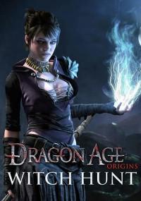 Dragon Age: Początek - Polowanie na czarownicę (2010) plakat