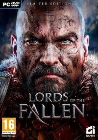 Lords of the Fallen (2014) plakat