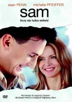 plakat - Sam (2001)